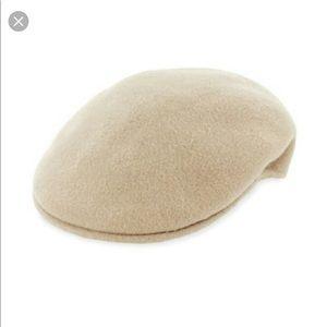 Men's Kangol Wool 504 Cap